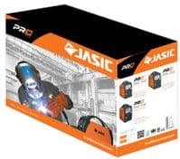 Jasic MIG 160 Compact multi process welding inverter from wasp supplies ltd online store
